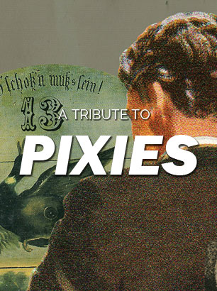 Tribute to Pixies