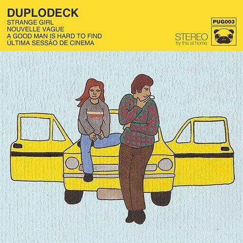 duplodeck